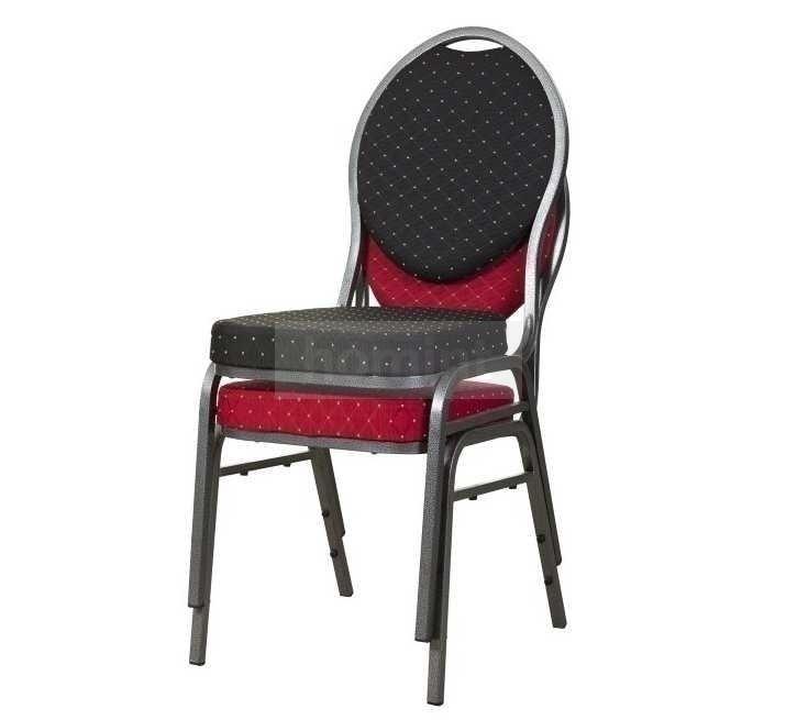 banketová židle Selectstack stohování
