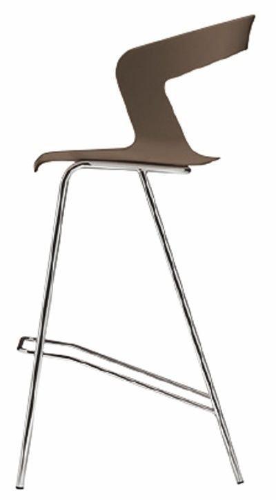 Barové židle - barová židle Ibis