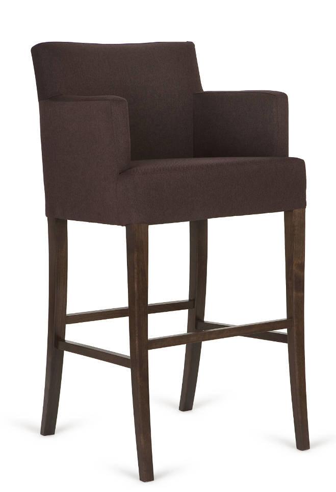 Barové židle - barová židle Boston 71