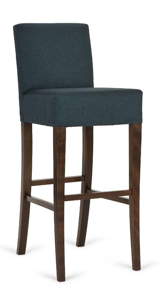 Barové židle - barová židle Boston 72