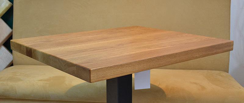 Dřevěné desky - dřevěné desky MASIV DUB 40