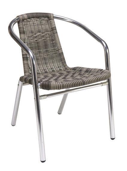 Zahradní židle - křeslo Barcelona