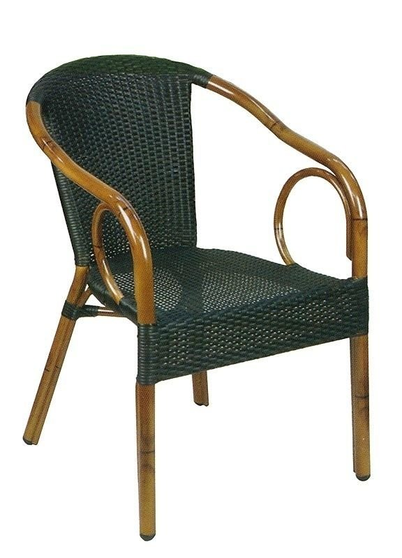 Zahradní nábytek - židle - křeslo Costa Mocca
