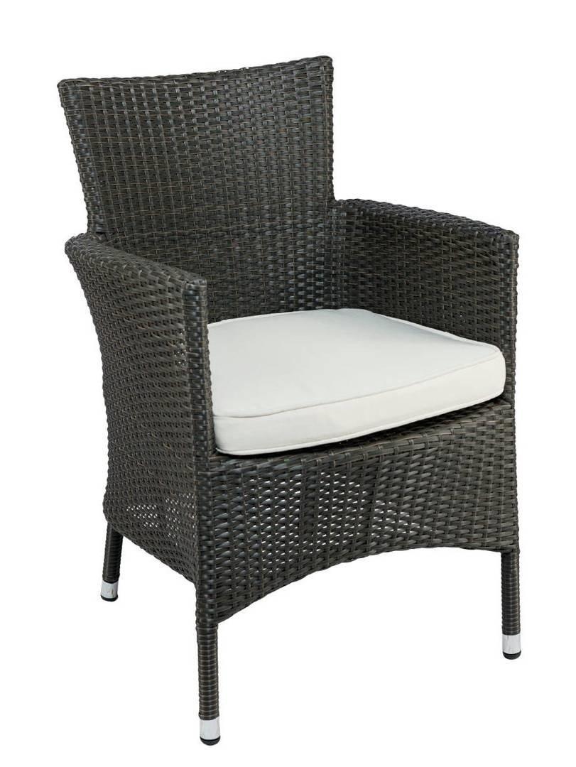 Zahradní nábytek - židle - křeslo Isaline