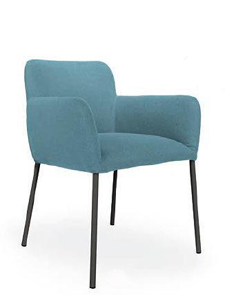 Kovové židle - židle Jan