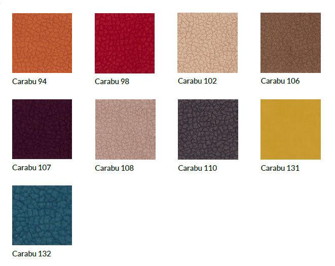 židle 4721 - látky cenové skupiny 2
