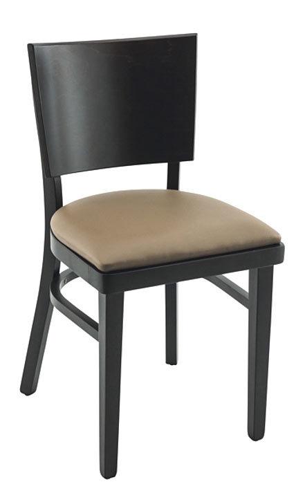 Dřevěné židle - Manhattan UP