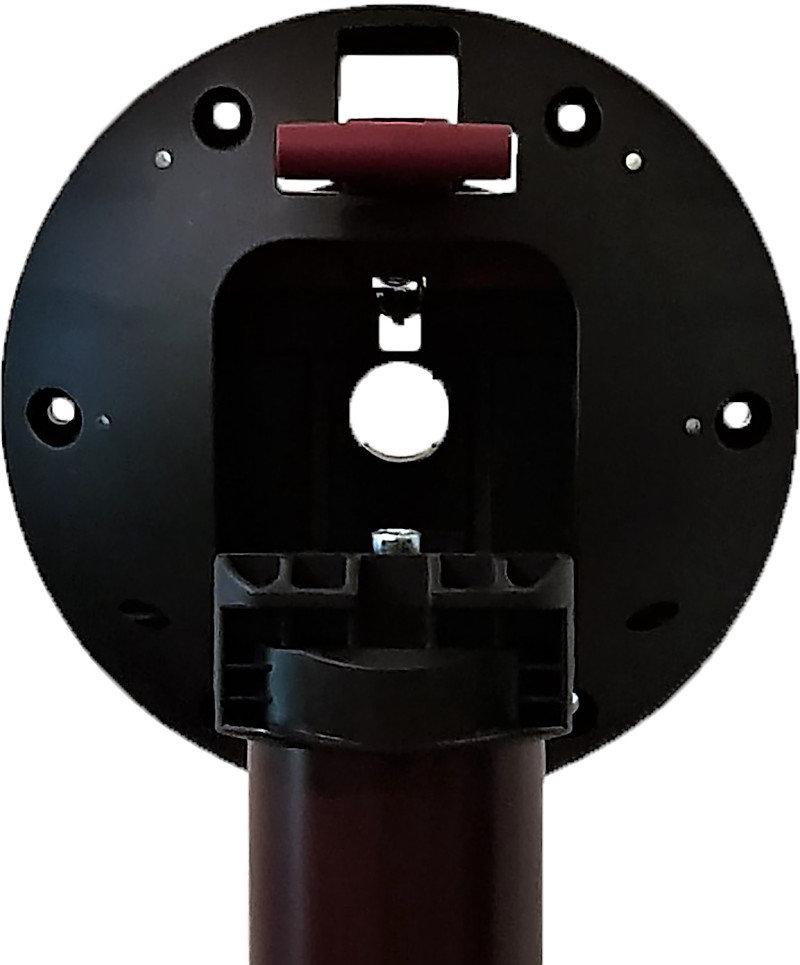 nový sklopný mechanismus FlipTop round (pro model CFT-072-64, standard od 2019)