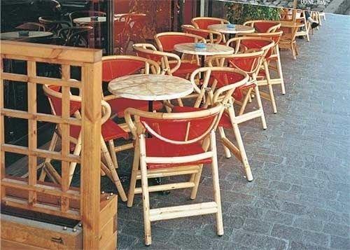 židle PLIO 552T