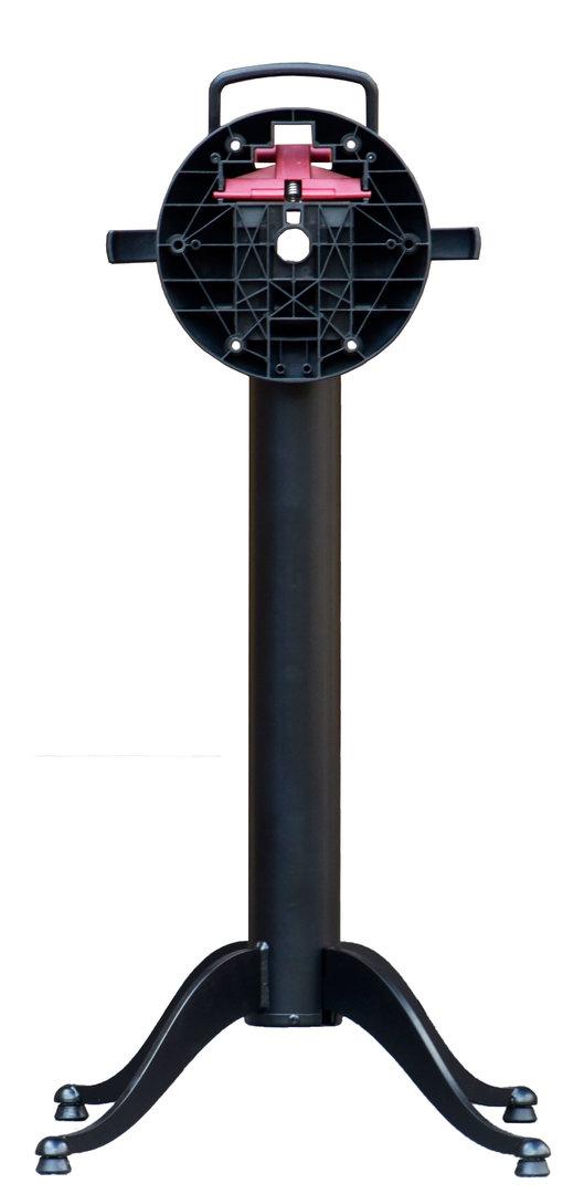 Stolové podnože - Sklopná podnož StableTable Nouveau