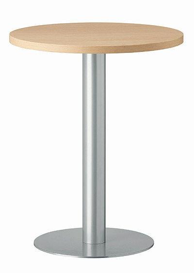 Kavárenské stoly - stoly Boxy 007 INOX