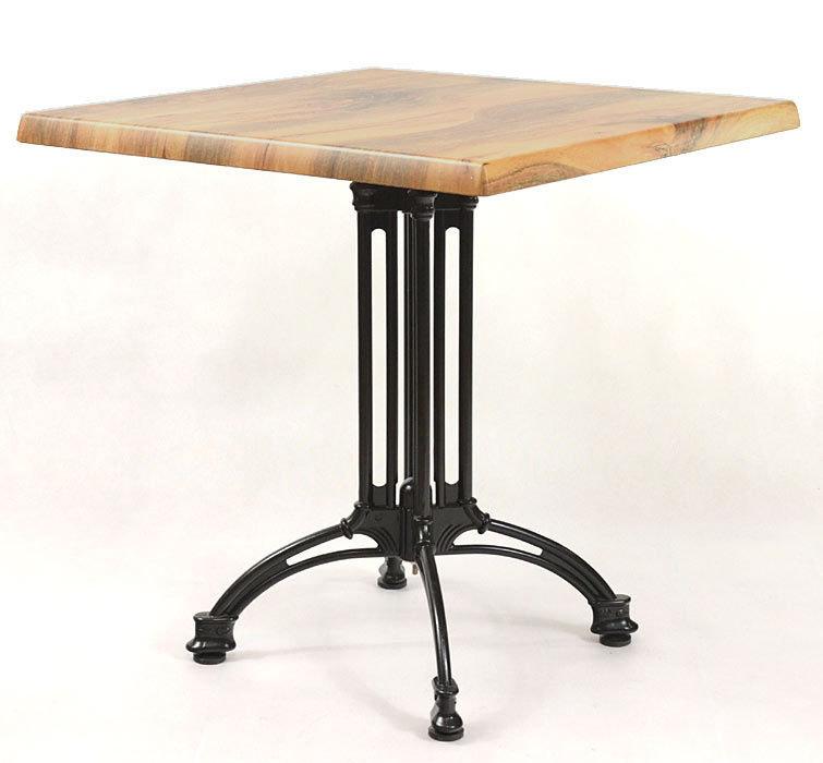 Zahradní stoly - stůl Tivoli 4QSM