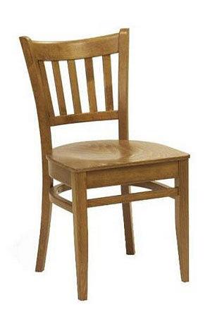 Dřevěné židle - židle Brig