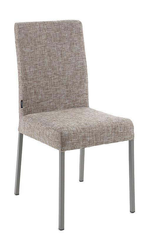 Kovové židle a křesílka - židle Dax