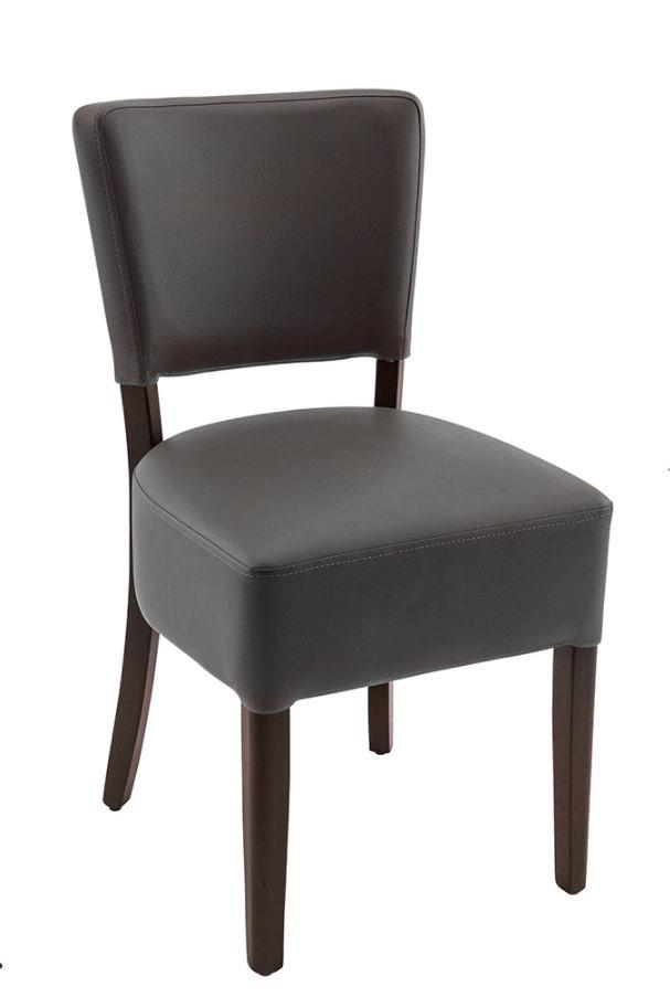 židle Floriane v barvě Anthracite 85
