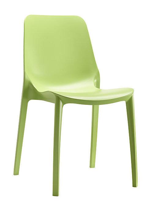 Plastové židle - Ginevra