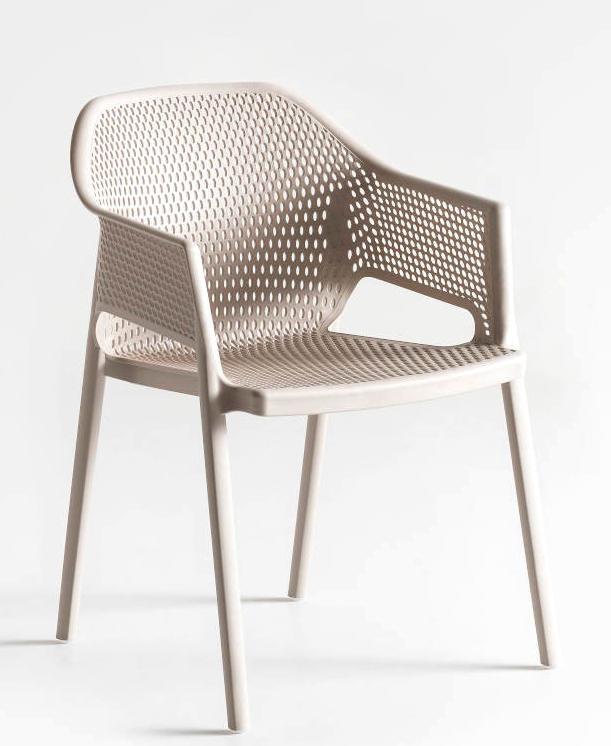 Plastové židle - křeslo Minush 220