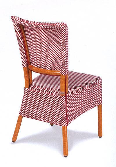 židle Mister s výpletem Amarena