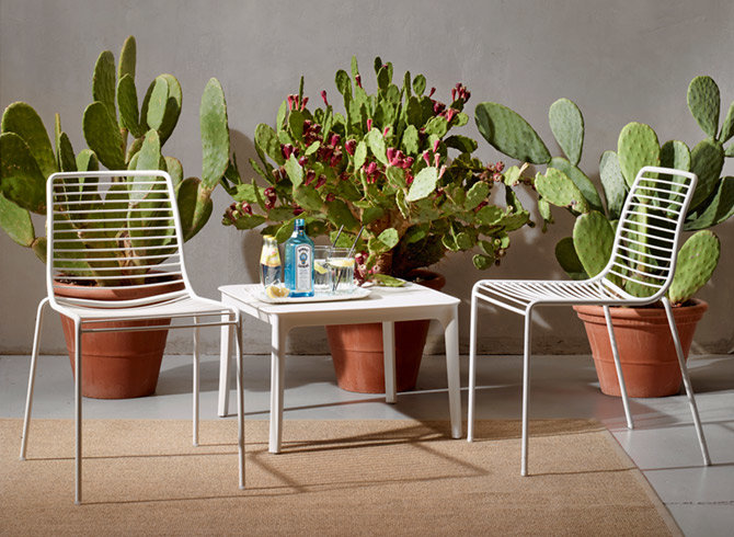 židle Summer