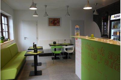 Kavárna V Uličce -
