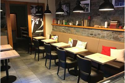 Arest Café - Arest Café
