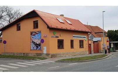 Showroom  /  Kontakty - Ateliér Dako - nábytek pro restaurace a kavárny