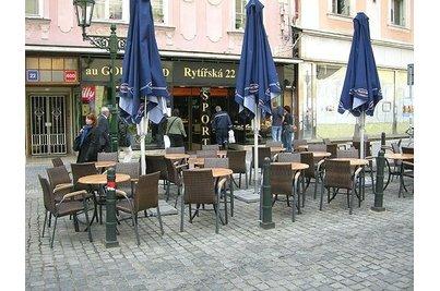 Au Gourmand - Au Gourmand Rytířská 22, Praha 1