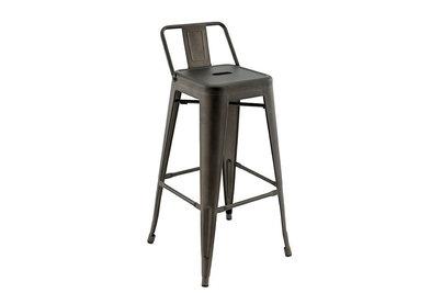 Barová židle Victor Antique