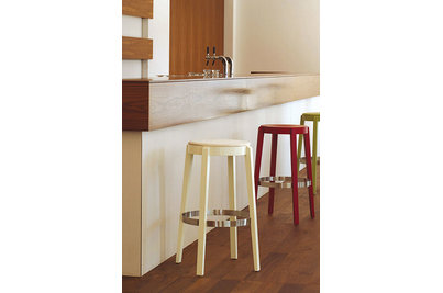 Barové židle TON - barové židle Punton 691