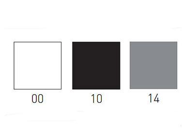 barvy kompaktních desek pro stoly Claro