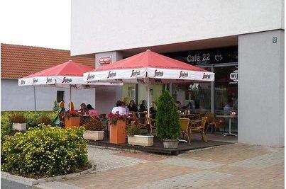Café 22 Uhříněves - Café 22 Uhříněves