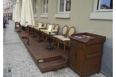 Café Amandine - Café Amandine 2