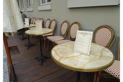 Café Amandine - Café Amandine