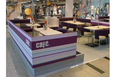 Café Arkadia - Café Arkadia