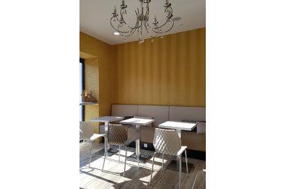 Café Armani Davle - Café Armani
