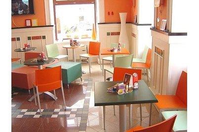 Café bar Envy - Café bar Envy