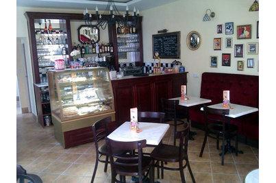 Café-Café Jičín - Café-Café Jičín