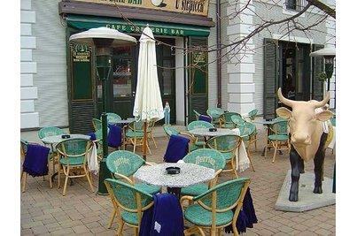 Café Creperie U slepiček - Café Creperie U slepiček