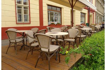 Café Della Porta - Café Della Porta