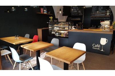 Café Friends Telč - Café Friends Telč