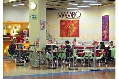 Café Mambo - Café Mambo