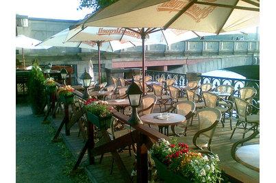Café Mánes - Café Mánes
