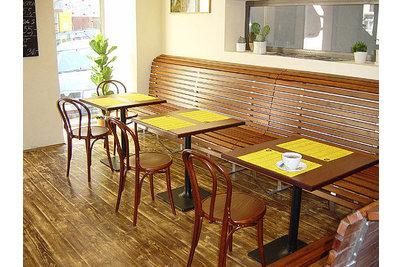 Café Pavlač - Café Pavlač