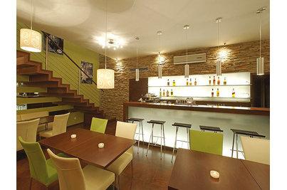 Café Restaurant Inspirace - Café Restaurant Inspirace