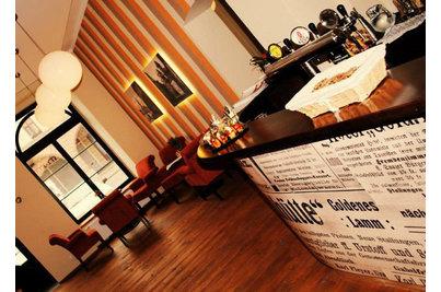 Café restaurant U Zlatého Beránka - Café restaurant U Zlatého Beránka