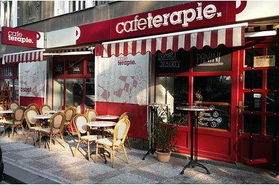 Cafe Terapie - Cafe Terapie