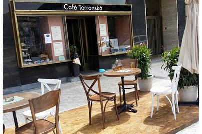 Café Terronská - Café Terronská
