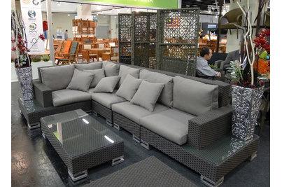 Další nový model lounge setu