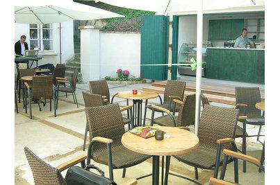 Garden Café Taussig - Garden Café Taussig