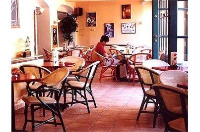 Grand Café Epizoda - Grand Café Epizoda